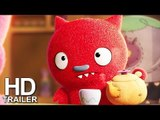 UGLYDOLLS Official Trailer #2 (2019) Emma Roberts, Nick Jonas Movie HD