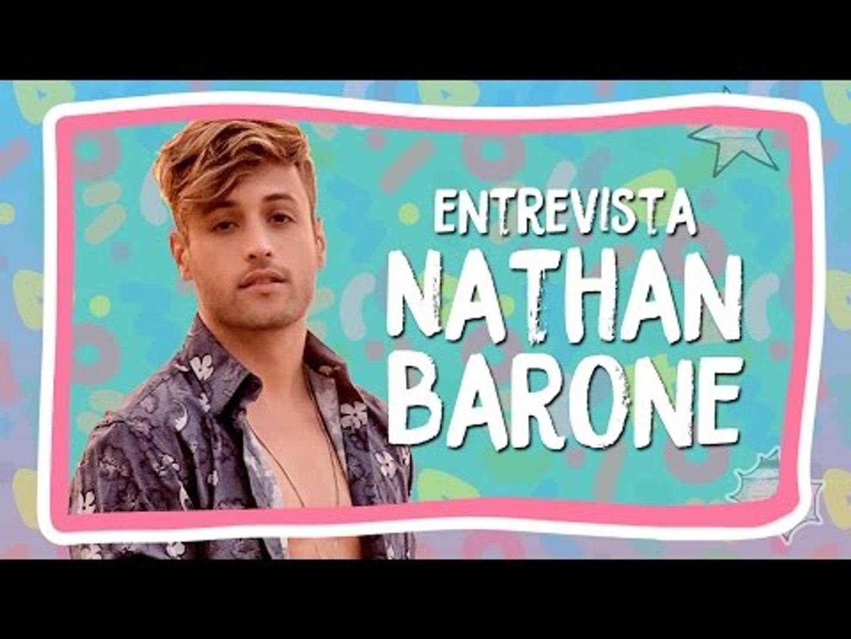 Nathan Barone conta sobre carreira depois da Banda Fly!