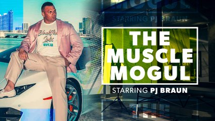 From Fat To Riches | The Muscle Mogul