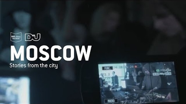 MOSCOW | Stories From The City