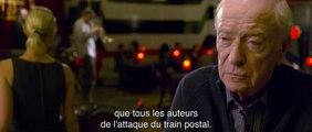 GENTLEMEN CAMBRIOLEURS – Bande annonce officielle VOSTF – Michael Caine (2019)