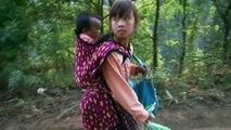 Ta'ang : un peuple en exil entre Chine et Birmanie