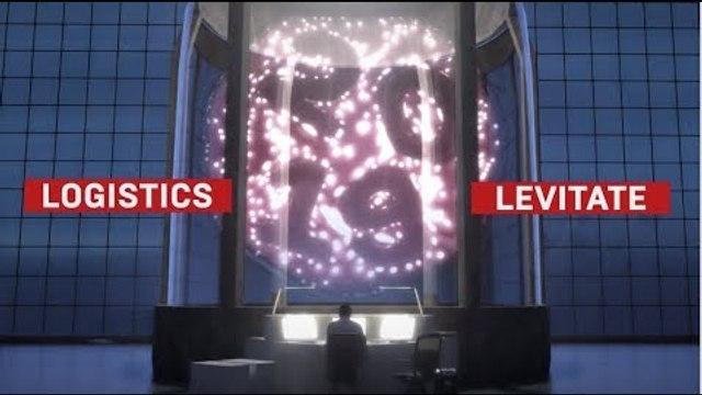 Logistics - Levitate