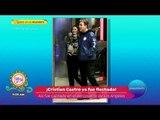 ¡Cristian Castro ya tiene nueva conquista! | Sale el Sol