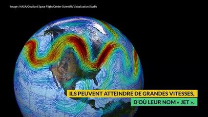 Vortex polaire : changement climatique ou pas ?