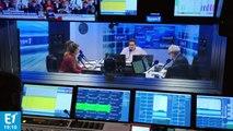 """Hubert Védrine sur la crise franco-italienne : """"Il fallait marquer le coup et hausser le ton"""""""