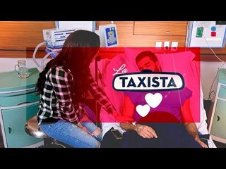 Episodio 80 Final de 'La taxista'