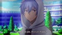 Anime Vostfr Strike the Blood 10 VOSTFR
