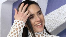 Jennifer Connelly Teases Upcoming Top Gun Sequel