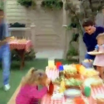 Full House S03E06 Star Search