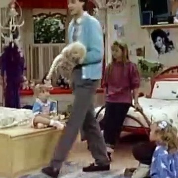 Full House S03E09 Dr. Dare Rides Again