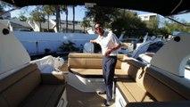 2019 Sea Ray SDX 270 Outboard at MarineMax St. Petersburg, Florida