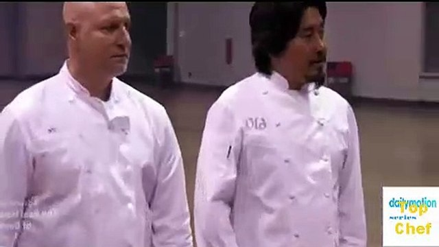 Top Chef - S 16 Epi 10