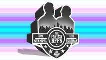 What Players to Select in the Early Rounds of Fantasy Baseball!   Fantasy BFFs, Ep. 359