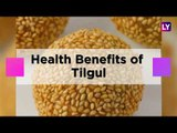 Makar Sankranti 2019: Tilgul Health Benefits
