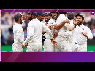 Ind vs Aus 4th Test: आखिरी टेस्ट मैच में कोहली ने इस स्टार खिलाड़ी को नहीं दिया मौका