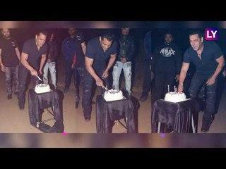 Salman Khan Birthday: बॉलीवुड के भाईजान का आज 53वां जन्मदिन