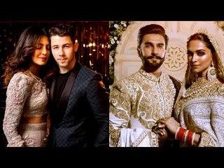 Year 2018: बॉलीवुड की 10 सबसे बड़ी शादियां