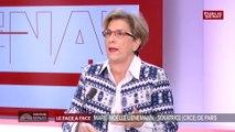 Grand débat : « Cinq heures tous les deux jours, ce serait Poutine, on rigolerait ! » s'amuse Marie-Noëlle Lienemann