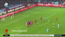 [HD] 05.02.2019 - 2018-2019 Turkish Cup Quarter Final 1st Leg Trabzonspor 0-0 Ümraniyespor