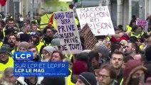 LCP - BA - LCP le Mag - Députés en Marche : l'épreuve du feu