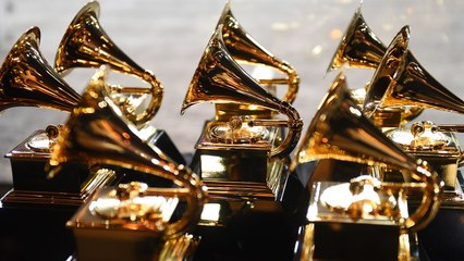 5 things you didn't know about the Grammys