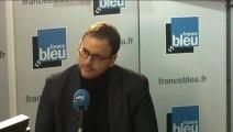 L'invité de France Bleu Matin :  Aurélien Rousseau, directeur de l'Agence Régionale de Santé