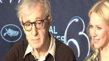 Woody Allen suing Amazon Studios over scrapped film