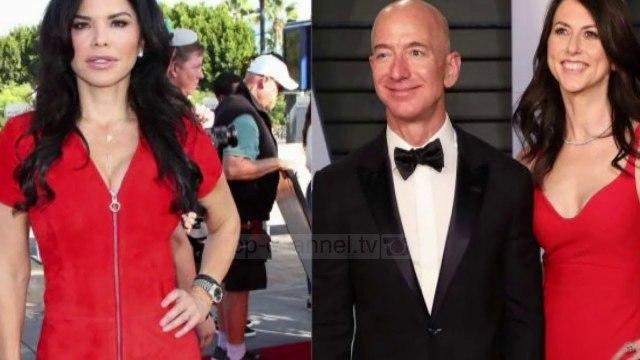 Edhe njeriu më i pasur në botë shantazhohet! - Top Channel Albania - News - Lajme