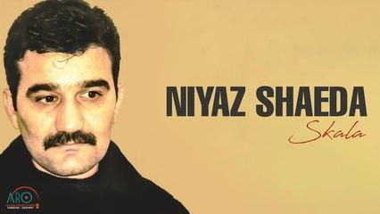 Niyaz Shaeda(نیاز شەیدا) - Newrozeki Şad(نەورۆزەکی شاد)