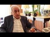 Ziad Takieddine réagit au placement en garde à vue de Nicolas Sarkozy