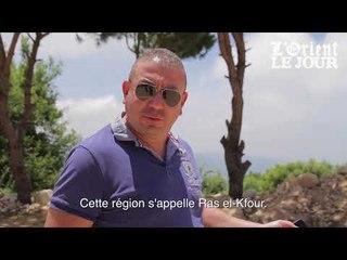 #8 Kfour, l'amphithéâtre du Ftouh-Kesrouan