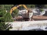 Le Bois des pins, poumon vert de Beyrouth, de nouveau en danger.