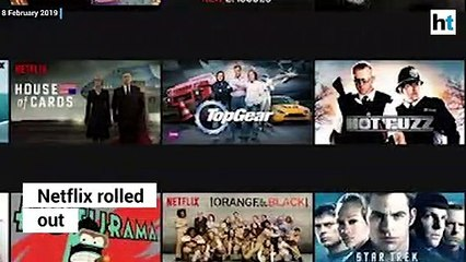Netflix rolls out 'Smart Downloads' feature for iOS