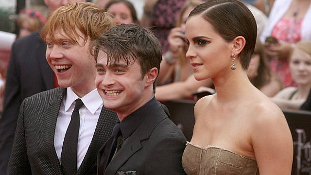 10 Interesting Facts about 'Harry Potter' Movies