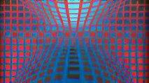 Vasarely au Centre Pompidou