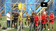 Calle 7 Panama-Temporada 14 (04/02/19) GRAN ESTRENO