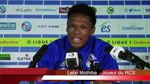 """Lebo Mothiba : """"On va tout donner"""" !"""