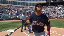 MLB The Show 19 - Bande-annonce de gameplay