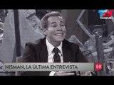 A Dos Voces (18 01 2017) A dos años de la última entrevista de Nisman en a dos voces