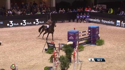 CSI5*W – Prix FFE GENERALI - Jumping International de Bordeaux 2019 - Vendredi 08 Fev. 2019