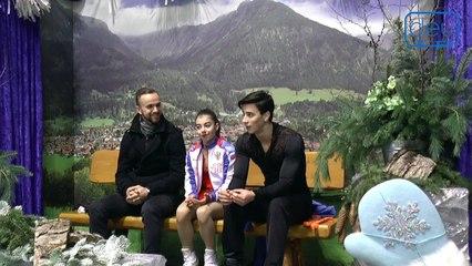 2019 Bavarian Open International - Oberstdorf, Germany (18)