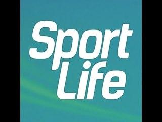 (AO VIVO) Boletim Sport Life