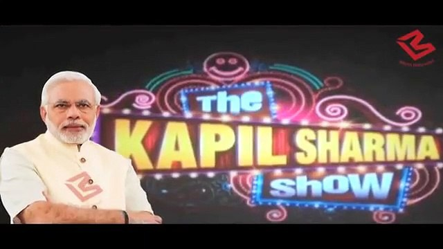 Kapil Sharma Wishes To Have PM Modi On His New TV Show