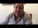 Abusos en Independiente: Habló el dirigente de AFA imputado
