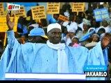 """Pape Djiby Fall """"Abdoulaye Wade a toujours refusé la politique de la chaise vide"""""""