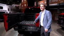 2019 Ram Multifunction Tailgate Demo with Jim Morrison