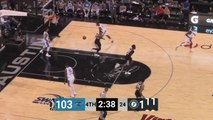 Travis Trice II Posts 10 points & 11 assists vs. Oklahoma City Blue