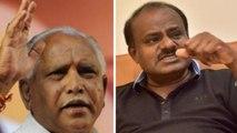 Karnataka Budget 2019 : ಎಚ್ ಡಿ ಕುಮಾರಸ್ವಾಮಿ ಬಜೆಟ್ ಬಗ್ಗೆ ಬಿ ಎಸ್ ಯಡಿಯೂರಪ್ಪ ಪ್ರತಿಕ್ರಿಯೆ|Oneindia Kannada