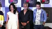 Puncch Beat Trailer Launch  Priyank Sharma  Vikas Gupta  Siddharth Sharma  ALTBalaji